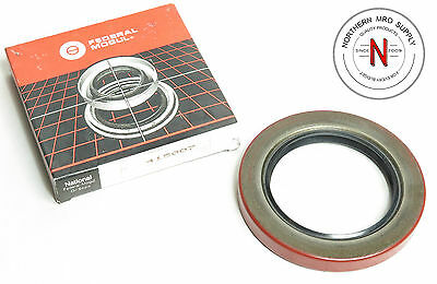 "NATIONAL / TIMKEN 415007 OIL SEAL, 2.625"" x 3.881"" x .469"""