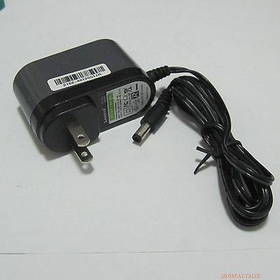 Linksys Power SUPPLY Adapter 12V 1A for WRT54G WRT300N