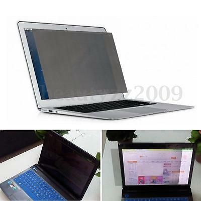 """1PC Anti-Spy Screen Filter Protect Piracy For Apple Macbook Air Retina 13.3"""""""
