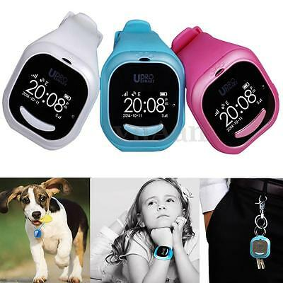 UPro P5 Children Kids Smart Watch GPS Tracker Wifi SIM SOS Call for IOS Android