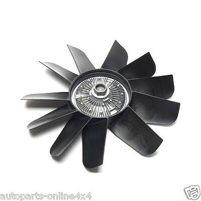 Land Rover Discovery 2 & Defender Td5 Viscous Fan Assembly - Pgg500340
