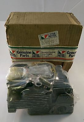 Genuine Petter AC1 Early Type Cylinder Head Assembly 391599 ACB39