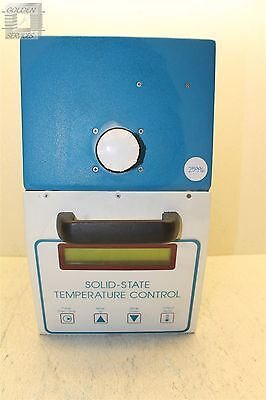 GE Medical Systems ThermoTek Recirculating Chiller T252P-5 NC