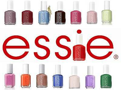 1 x Essie Nail Polish 13.5mL - Choose Your Shade