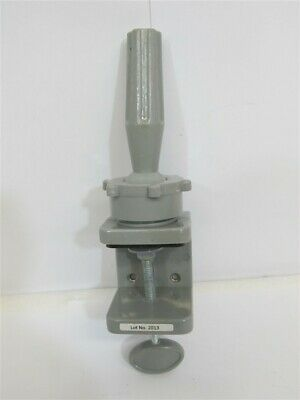 Pivot Point Clamp 9""
