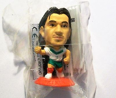 Microstars MEXICO (AWAY) 'KIKIN' FONSECA Mexico S3 RED BASE MC7168