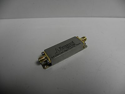 Picosecond Pulse Labs Low-Pass Filter 6.5GHz