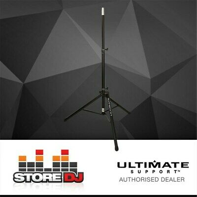 Ultimate Support TS-80B PA Speaker Stand (Black)