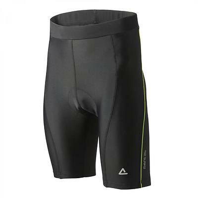 Dare2b Jolted Mens Performance Padded Cycle Shorts