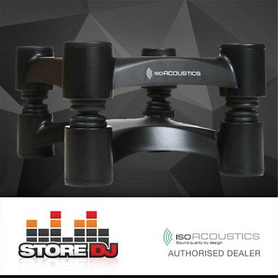 IsoAcoustics ISO L8R200 Sub Studio Subwoofer Isolation Stand (Each)