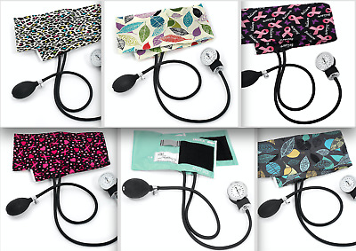 Prestige Medical Premium Aneroid Sphygmomanometer * 25 PRINTS * BP Cuff * 82