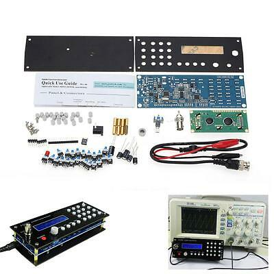 DDS Digital Synthesis Function Signal Generator DIY Panel Arbitrary Wave Q4E0