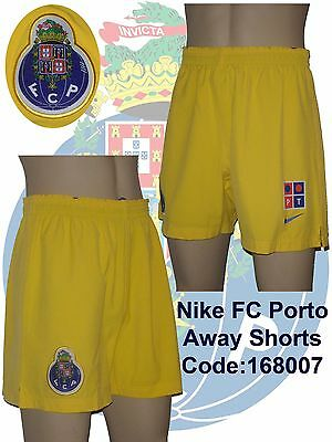 "Porto  Away Shorts Medium 31-33"" (REDUCED)"