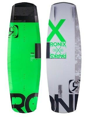 2016 Ronix Parks Camber ATR 139cm Wakeboard