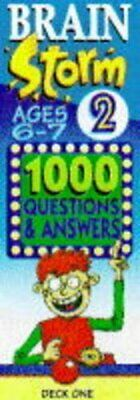 Quiz Quest Paperback Book The Cheap Fast Free Post