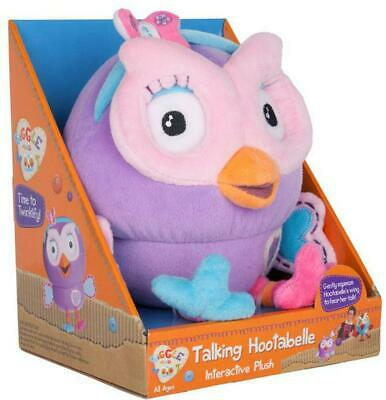 Giggle and Hoot Talking Hootabelle - Giggle and Hoot