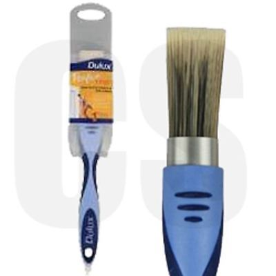 "DULUX PERFECT FINISH 1"" / 25mm PAINT BRUSH - NO LOSS BRISTLES"