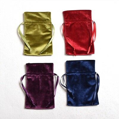 1pc  Tarot Pouch Bag Drawstring Pouch for Cards Trinkets Gifts Dice Wicca Props