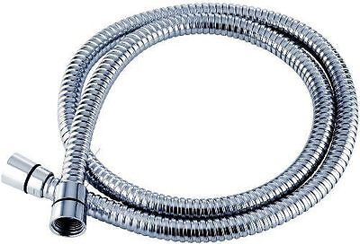 Triton Chrome Shower Hose 1.75m Replaces Mira Grohe Aqualisa & Others Big Bore