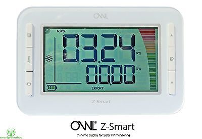 Owl Intuition Z-Smart Solar PV In-Home Display