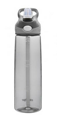 Contigo 24 oz Addison Autospout Water Bottle - Smoke