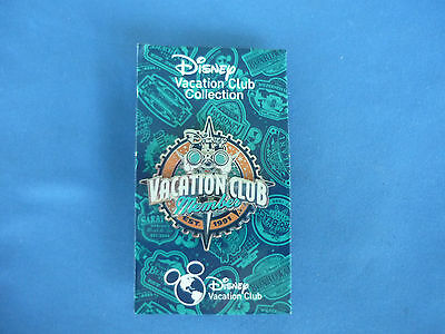 Vacation Club Exclusive  Disney Pin 2015 MEMBER COMPASS EST 1991  DVC LE  New