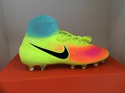 Nike Jr Magista Obra II FG Firm Ground Soccer Cleats Youth Sizes.
