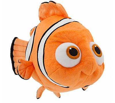 23cm Nemo Clownfish Plush Soft Toy