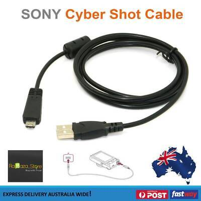 Camera USB Data Charging Cable For Sony Cyber ShotVMC-MD3 DSC-TX20 TX55 DSC-WX37
