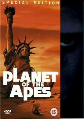 The Planet of the Apes Collection (6 Disc Box Set) [1968] [DVD] - DVD  MIVG The