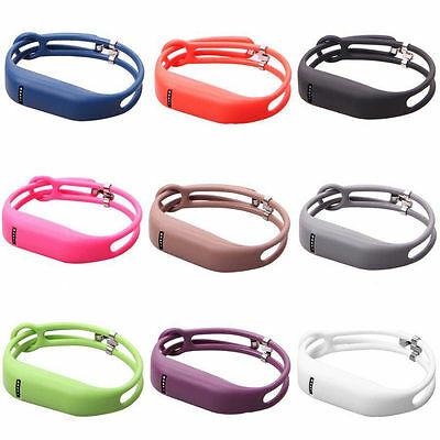 New Tendy Replacement Wrist Band For Fitbit Flex Tracker Buckle Strap Bracelet