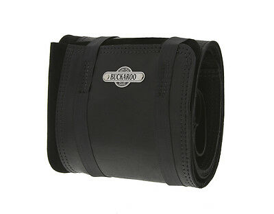 Buckaroo Leather 10 Chisel Roll - TMCR2