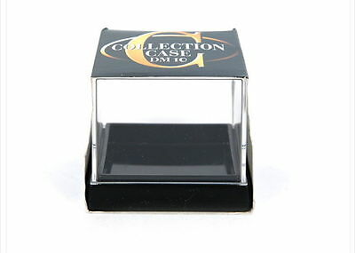 """2.8"""" Collectible Figure Collection Protective Case for Lego Clear Box Japan"""