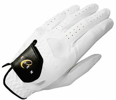 Eden Premium 100% Cabretta Men's Golf Glove Genuine Leather Left