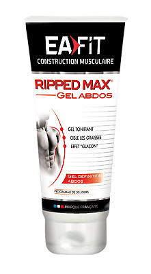 DUO Ripped Max Gel EAFIT Définition