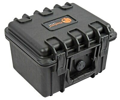 Elephant E130 Waterproof Hard Case With Foam for Action Camera Video Equipment