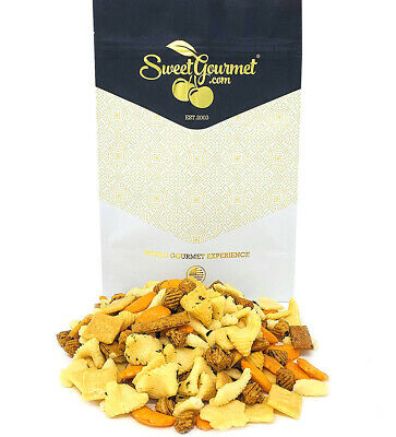 SweetGourmet Oriental Rice Crackers  - 1LB FREE SHIPPING !