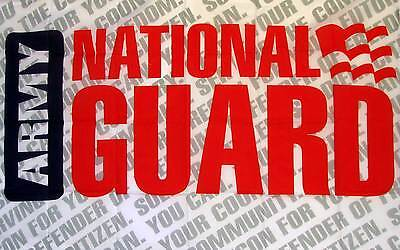 3' X 5' NATIONAL GUARD NEW polyester flag w/ grommets Banner Sign Display