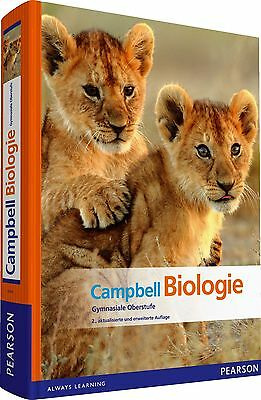 Campbell Biologie Gymnasiale Oberstufe Neil A. Campbell