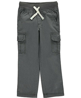 "Carter's Little Boys' ""Drawcord"" Cargo Pants (Sizes 4 - 7)"
