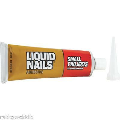 Liquid Nails 4-Ounce Small Projects Multi-Purpose Adhesive