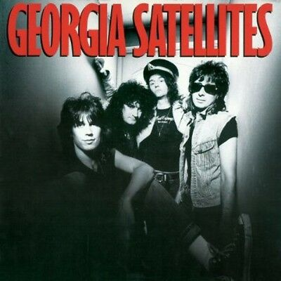 The Georgia Satellit - Georgia Satellites: Remastered [New CD] UK - Import