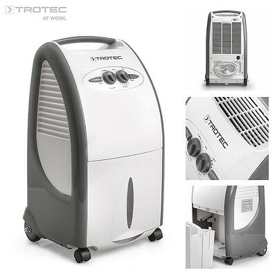 TROTEC TTK 75 S portable air dehumidifier max. 24 Litres/ Day