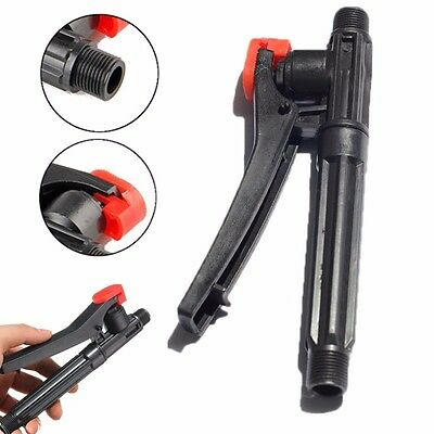 Trigger Gun Atomizer Handle Sprayer Parts Agricultural Garden Weed Pest Control