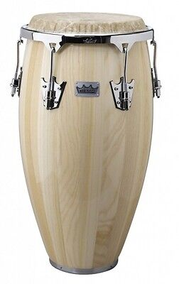 "Remo 11.75"" x 28"" Natural Wood Finish Conga CR-P017-00 SALE!"