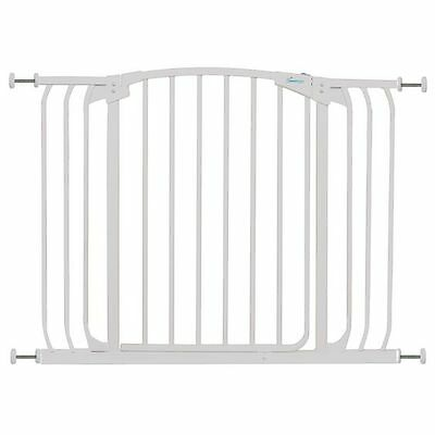 NEW Dreambaby Hallway Security Gate in White
