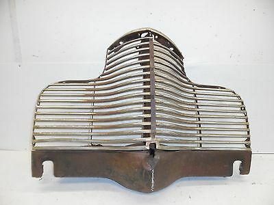 1940 40 Chevy Front End Grill Grille Bars