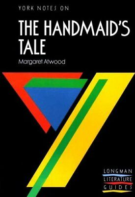 """""""The Handmaid's Tale"""" by Margaret Atwood (York ..., Howells, Coral Ann Paperback"""