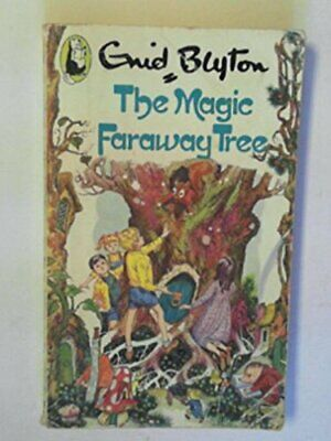 Magic Faraway Tree by Blyton, Enid Paperback Book The Cheap Fast Free Post