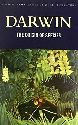 The Origin of Species (Classics of World Literat... by Darwin, Charles Paperback